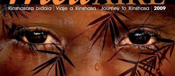 """""""Malaire. Viaje a Kinshasa"""" en Hika Ateneo Bilbao Image"""
