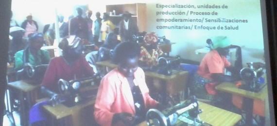 Asamblea General de personas Socias de medicusmundi bizkaia Image