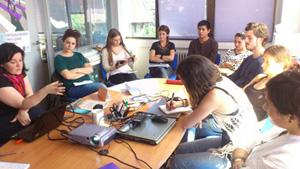 Jornada de formación 15 de mayo de 2014 Image