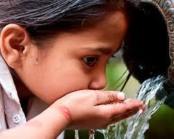 El derecho universal al agua Image