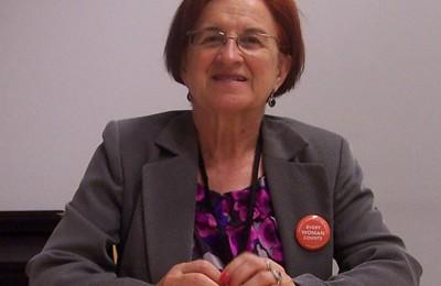 Entrevista a Casilda Velasco Image