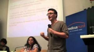 Conferencia: La construcción de estado y participación social. : Jorge Irazola