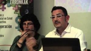 Conferencia: Proyección a futuro. Los retos de la cooperación en las políticas de salud sexual y reproductiva: Sergio Galán