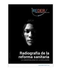 Radiografía de la Reforma Sanitaria: La Universalidad de la Exclusión Image