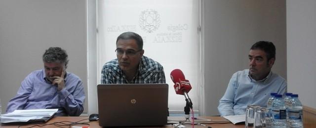 Euskadi, falta de compromiso continuado en cooperación Image