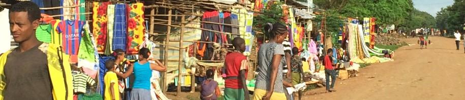 Situacion actual de Los Grandes Lagos, Africa Central Image