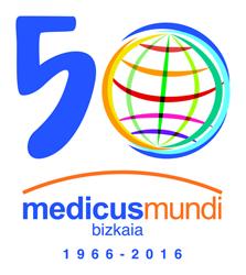 medicusmundi bizkaia cumple 50 años Image