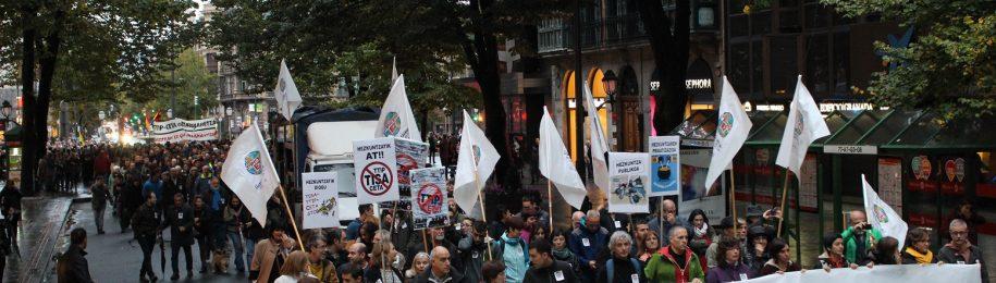 El CETA y la privatización de la Salud Image