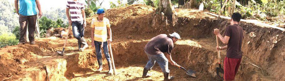 Agua, Saneamiento y Medioambiente en las comunidades rurales del Departamento de Cortés, Honduras Image