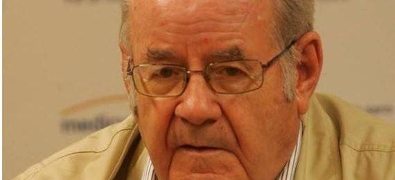 Fallece a los 82 años Miguel Ángel Argal, presidente de honor de medicusmundi Image