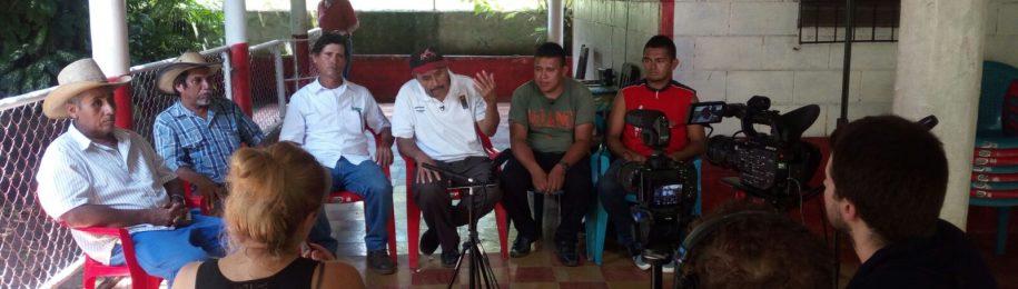 Sistemas de salud y acceso a la sanidad en Honduras y El Salvador Image