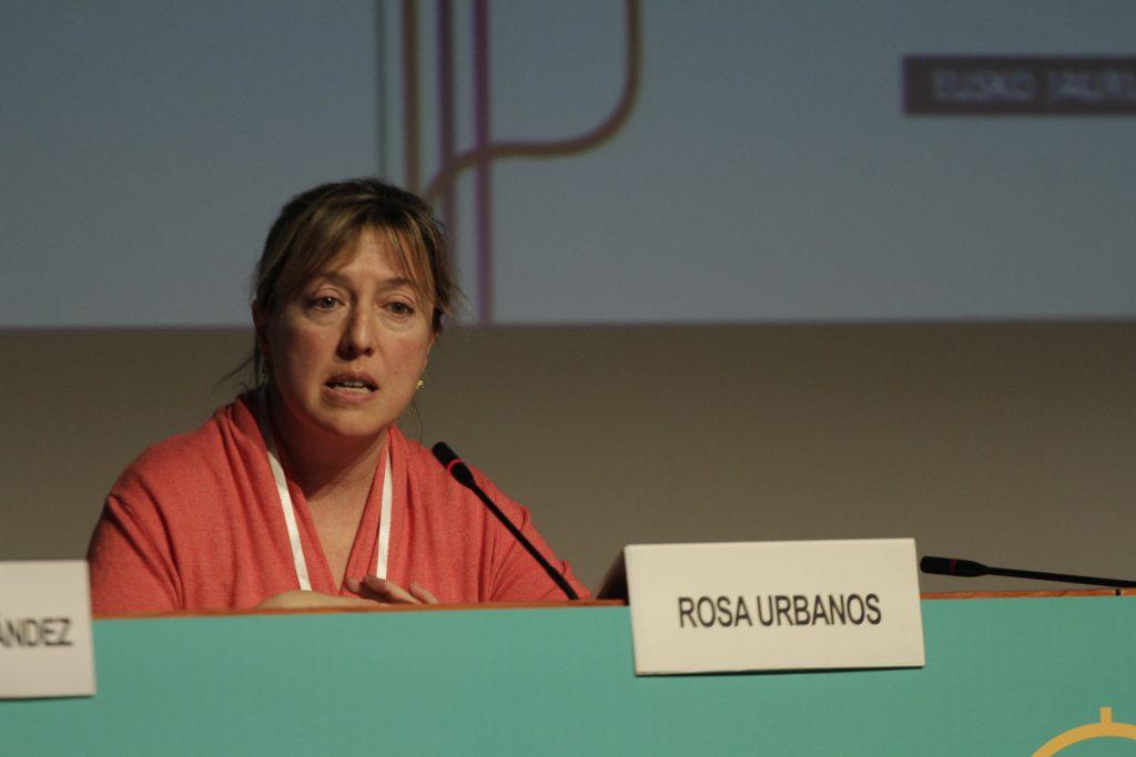 Rosa Urbanos