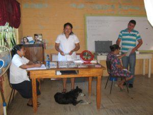 Consultorio Guatemala General Óptica