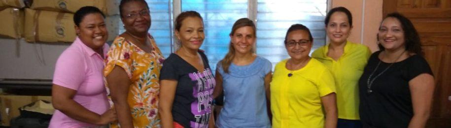 Implementación del Plan de Acción Proequidad de Género en Honduras Image