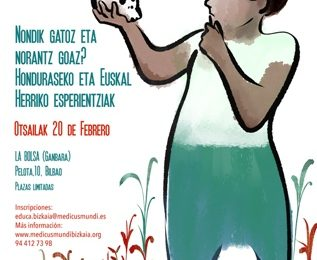 Reflexiones colectivas en torno a la diversidad sexual y de género. JORNADA 20 de Febrero en Bilbao Image