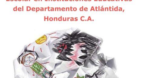 De frente al acoso sexual escolar (Honduras) Image