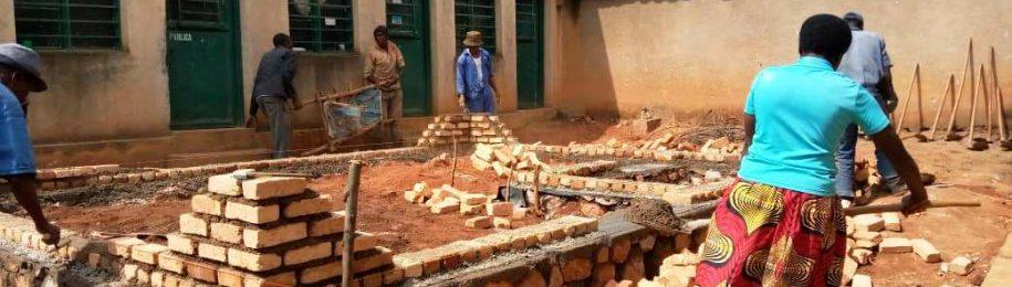 La promoción de la higiene y el saneamiento como vía de empoderamiento de las mujeres en Kamonyi