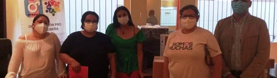 Paso a paso en la lucha por los derechos LGTBI+ en Honduras Image